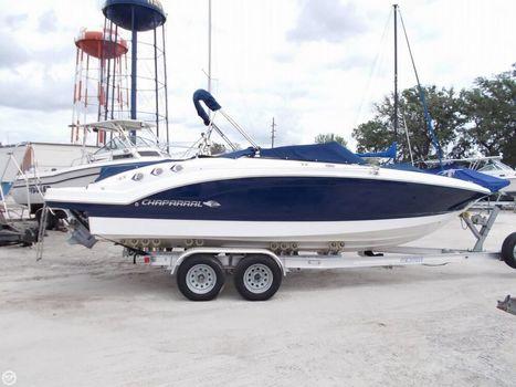 2012 Chaparral 246 SSi 2012 Chaparral 246SSi for sale in Jacksonville, FL