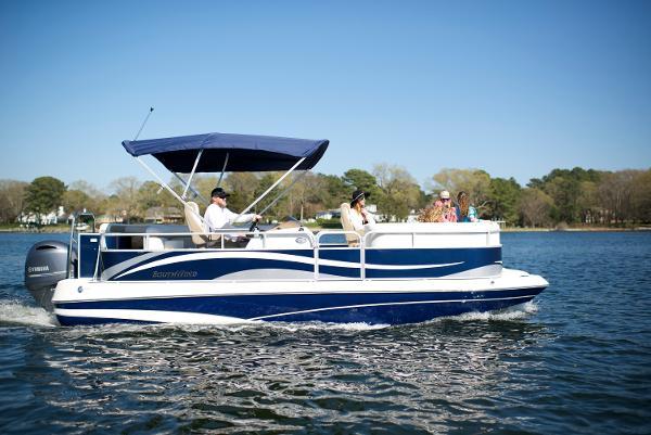 2016 Southwind 229 LC Hybrid