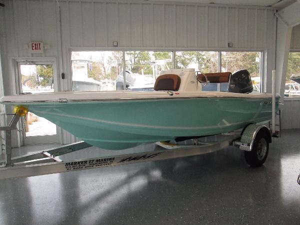 2017 Tidewater 170cc 17 Foot 2017 Motor Boat In