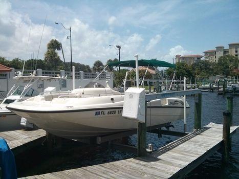 2000 Pro Sport Boats Sunseeker