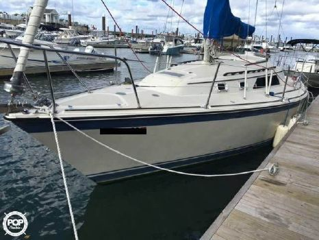 1981 O Day O'day 28 1981 O'day 28 for sale in South Portland, ME