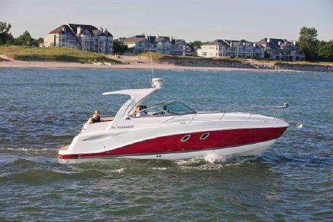 2015 Sea Ray 310 Express Cruiser