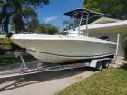 2006 ANGLER BOATS 204 FX Limited Edition