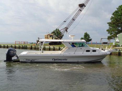 2007 Sportcraft 302 Sportfish