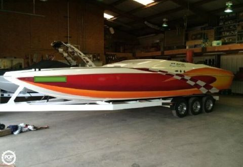 2002 Magic 28 FT Power Cat 2002 Magic 28 FT Power Cat for sale in Parachute, CO