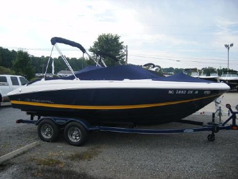 2012 REGAL 2000 Bowrider