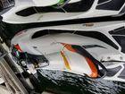 2012 Sea-Doo GTI
