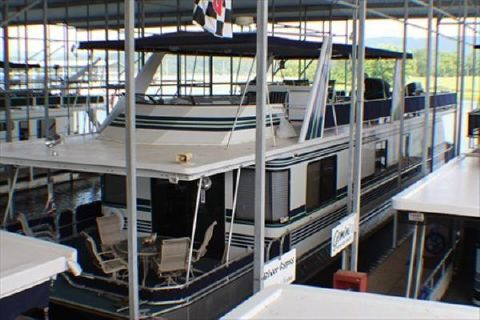 1999 Stardust Cruisers 80 x 18