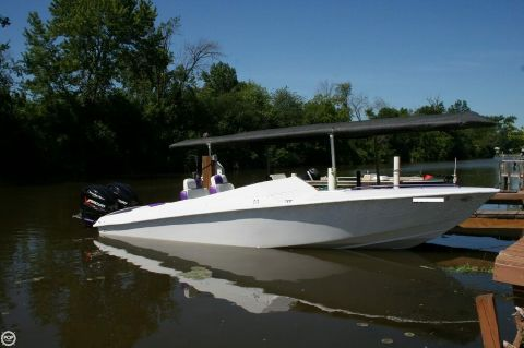 1991 Python Vector 24 1991 Python Vector 24 for sale in Antioch, IL