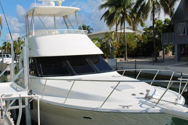 2002 Wellcraft Coastal 400