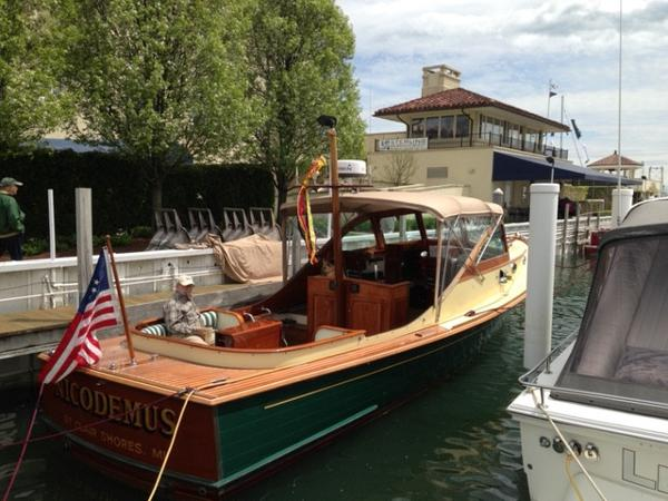 Lobster Boats For Sale >> Used 1996 Custom John S Bay Boat Company 35 Lobster Yacht Harrison
