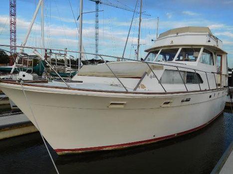 1976 Egg Harbor Motor Yacht