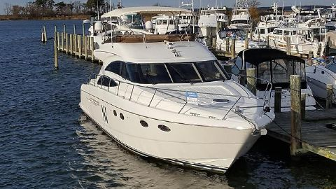 2008 Princess 58 Flybridge 20161111_152301.jpg