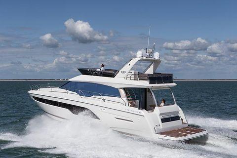 2018 Prestige 630 Flybridge Motor Yacht  2018 Prestige 630 Flybridge