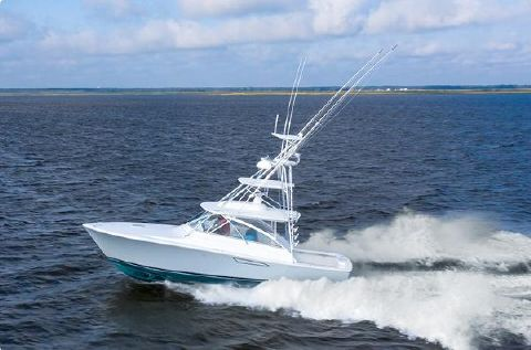 2020 VIKING 38 Billfish Open (IN STOCK)