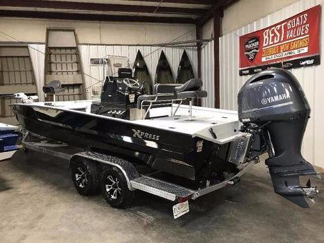 2017 Xpress Boats X23B
