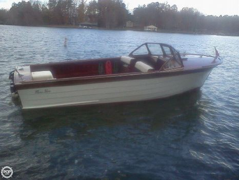 1962 Penn Yan 23 Fb 1962 Penn Yan 23 for sale in Williamsburg, VA