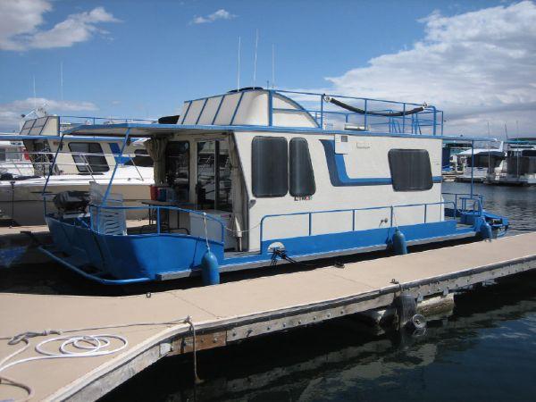 1982 Boatel Princess Pontoon Multi Owner Houseboat