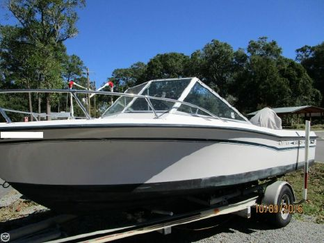 1991 Grady-White 190 Tournament 1991 Grady-White 190 Tournament for sale in Pooler, GA