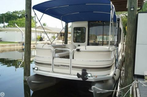 2004 Sun Tracker 32 Party Cruiser Regency Edition 2004 Sun Tracker 32 Party Cruiser Regency Edition for sale in Palm Harbor, FL