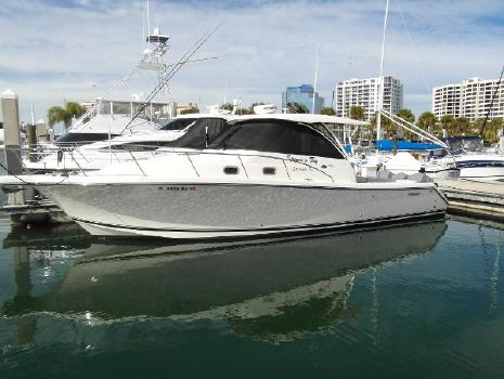 2014 Pursuit OS 385 Offshore 2014 Pursuit 385 Offshore