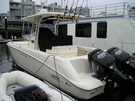 2004 Boston Whaler 320 Outrage