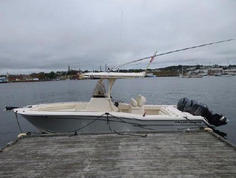 2015 Grady-White Fisherman 257