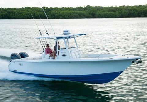 2017 Sea Hunt Gamefish 30 Manufacturer Provided Image