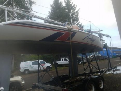 1993 Carrera Boats 290 1993 Carrera 290 for sale in Gearhart, OR