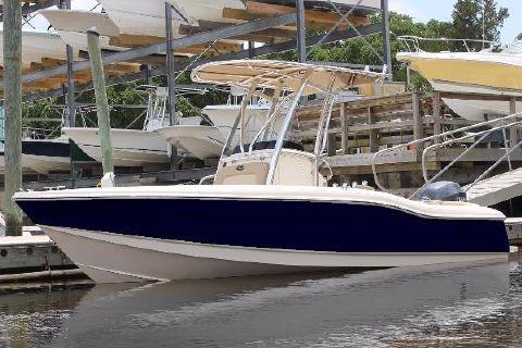 2011 Scout 210 Sportfish Sistership