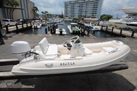 2009 Nautica International Deluxe