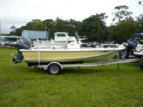 2008 Blue Wave 190 Deluxe