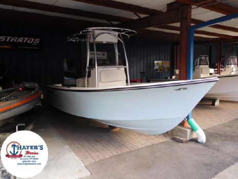 2017 May-craft 2000 Cape Classic