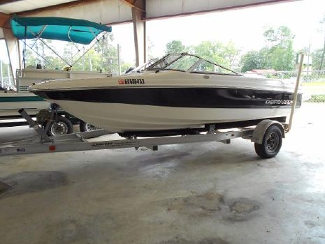 2007 Chaparral SSi 180 Bow Rider
