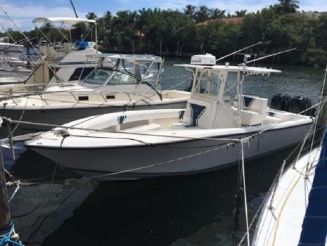 2006 Sea Vee 290 CC