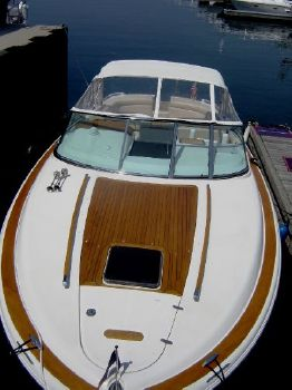 2007 Chris-Craft 33 Corsair