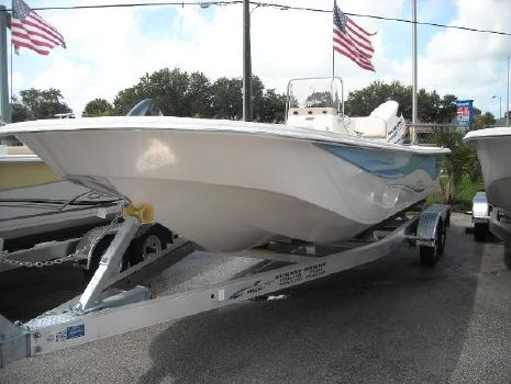 2015 Carolina Skiff 238 DLV