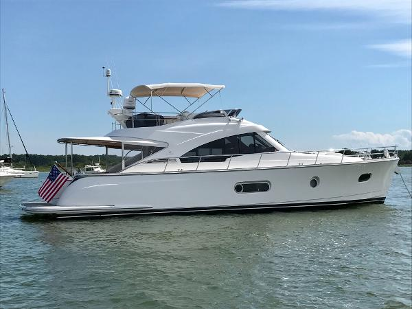 2015 Riviera Belize 54 Daybridge Riviera 54 Belize Daybridge