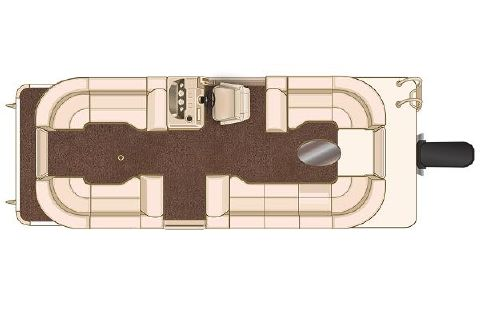 2015 SunChaser Classic Cruise 8524 Lounger