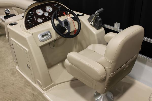 2014 SunChaser Classic Cruise 8524