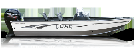 2020 LUND 1875 Impact SS