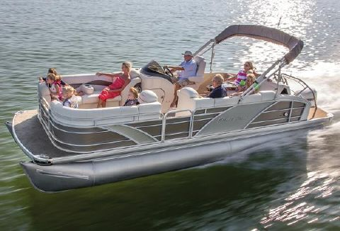 2016 Aqua Patio 240 OB Elite Manufacturer Provided Image: Manufacturer Provided Image