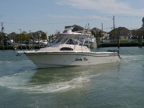 2008 Grady-White 300 Marlin profile.jpg