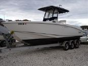 2004 Boston Whaler Outrage 270