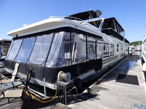 2003 Sumerset Houseboats 18x86