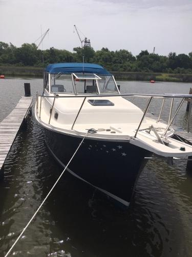 Check out this 2003 MAINSHIP 30 PILOT II on Boattrader com