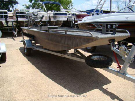 2015 GATOR TAIL GTB 1754 Extreme Boat Package w/GTR 37 HP EFI L