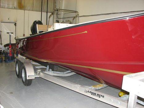 2018 Seaway 21 Sportsman Starboard