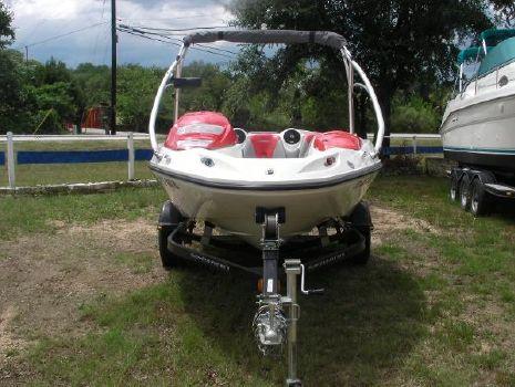 2007 Sea-Doo 150 Speedster