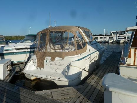 1998 Chris-Craft Express Cruiser 320